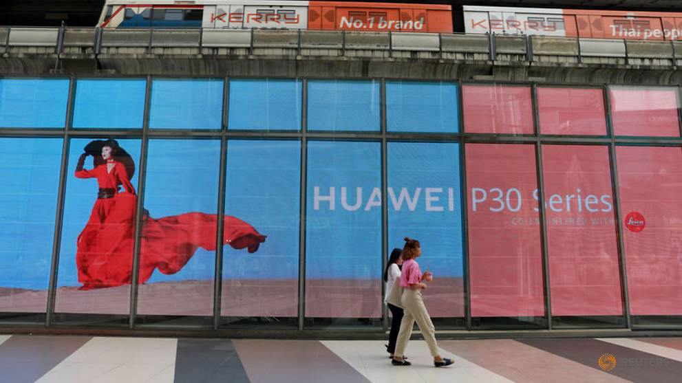 Commentary: China will not abandon Huawei - CNA