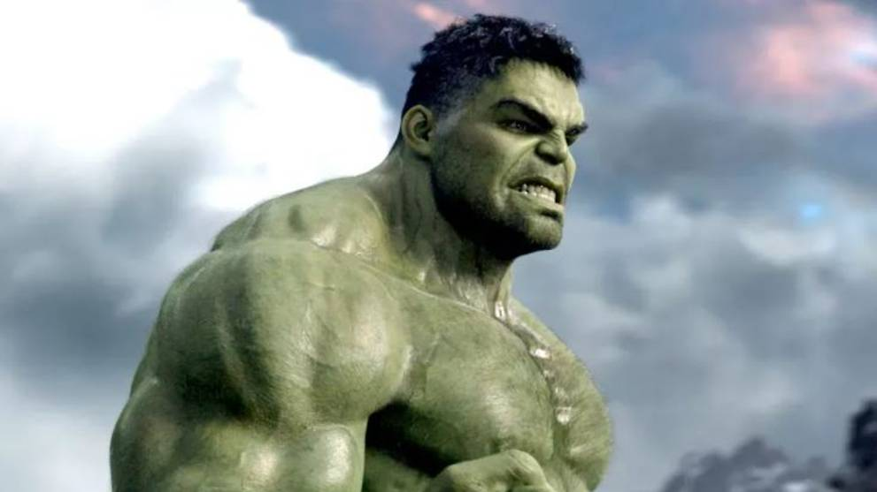 super popular 20568 b0989 How 3 Singaporeans brought the Hulk to life in Avengers  Endgame - CNA