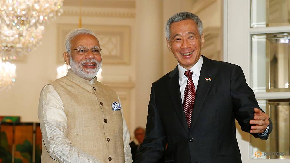 COVID-19: Singapore will 'care for Indian migrant workers', PM Lee assures PM Modi