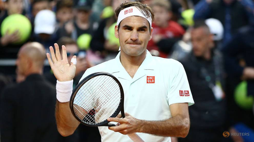 Draw hands Federer smooth start on French Open return - CNA