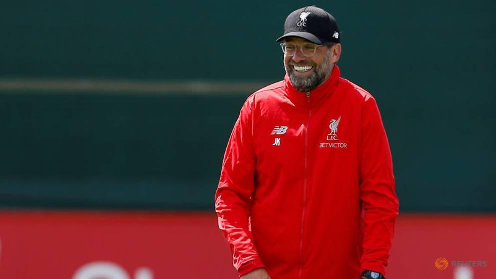 Football: Success of Liverpool's Klopp shows merit of
