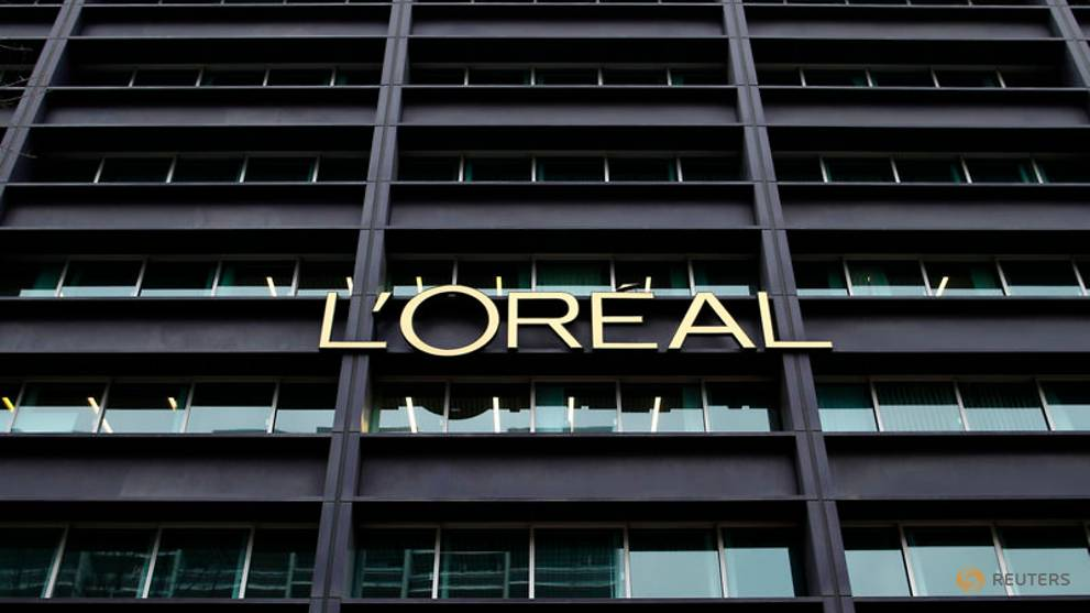 L'Oreal firm to provide virtual make-up tech for Amazon - CNA