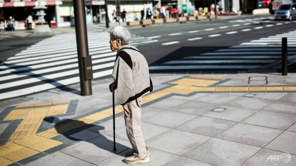 Ageing and empty: Japan's next prime ministers hometown highlights challenges ahead