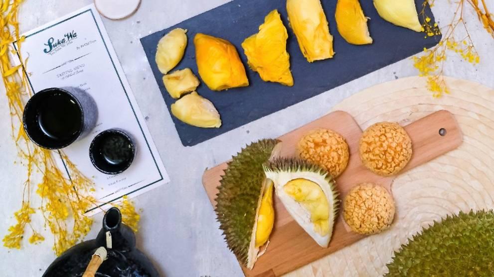 500+ Gambar Durian Di Togel HD Terbaik - Infobaru