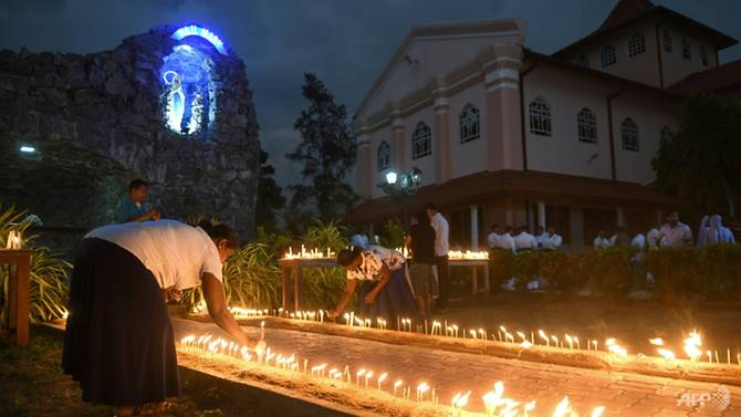 Easter bombers on Sri Lanka payroll: Former governor