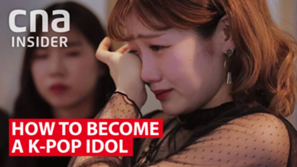 How To Become A K Pop Idol Life As A Foreign Trainee Cna