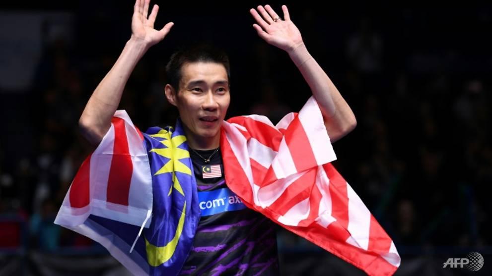 Lee Chong Wei, badminton's modern great