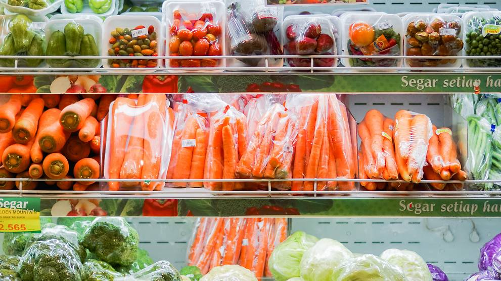 Commentary Why Some Plastic Packaging Is Necessary Cna