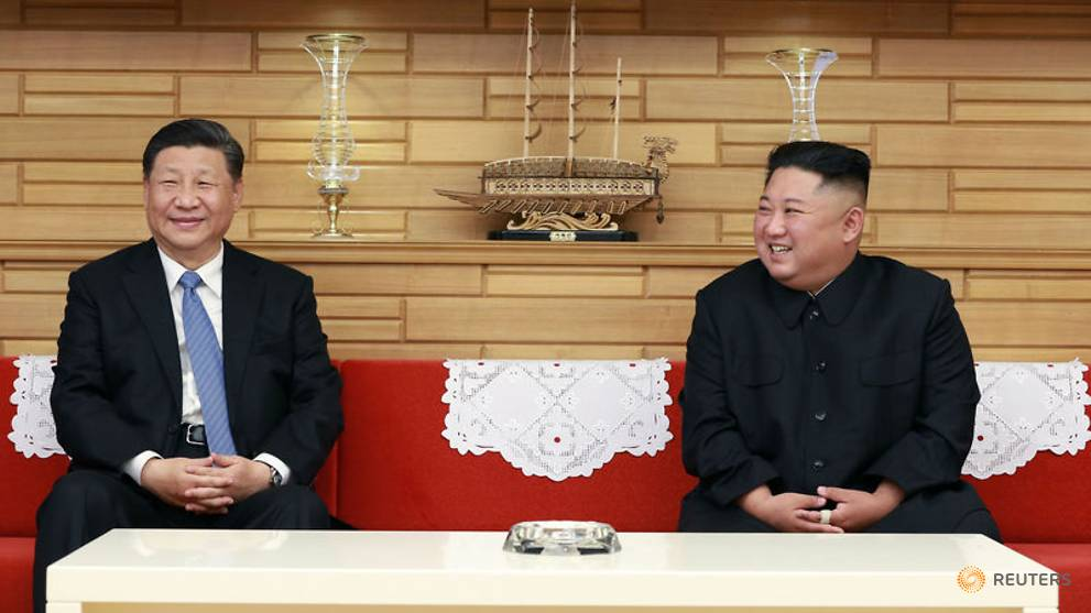 Commentary: Why Xi Jinping, Kim Jong Un are unlikely to share a truly deep or warm relationship