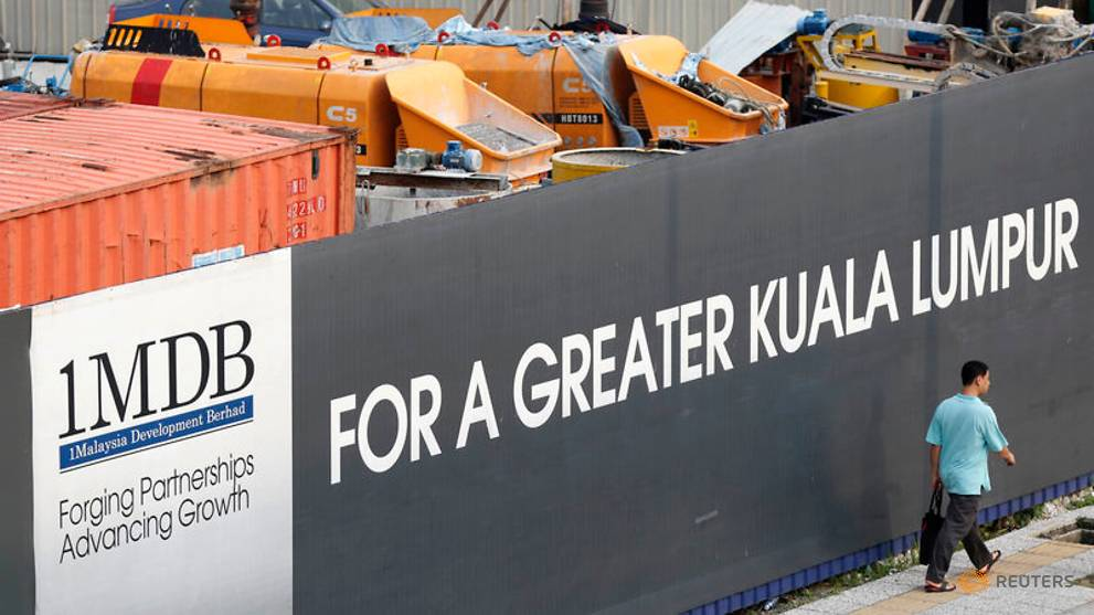US delays returning more 1MDB funds to Malaysia, sources say