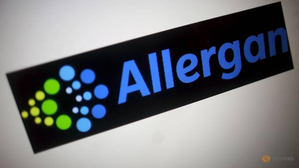 US biopharma AbbVie to buy Botox maker Allergan for US$63b - CNA