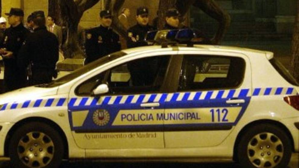 Spanish woman files police complaint against hitman she