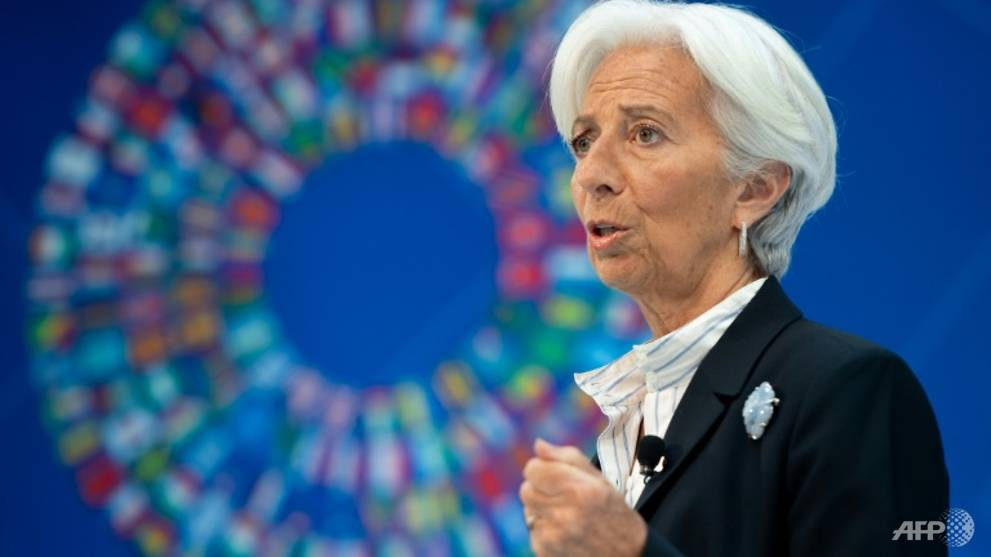 Commentary: The race to be next IMF chief will be settled