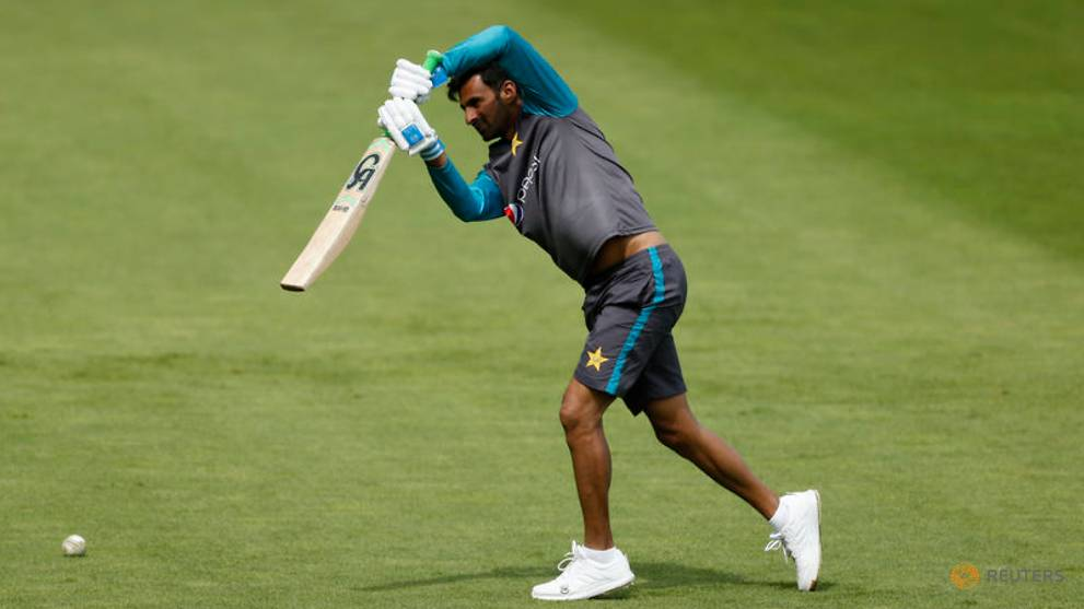Former Pakistan captain Malik retires from ODIs - CNA