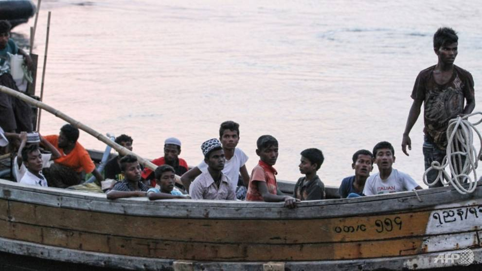 Thailand asks Malaysia to help find Rohingya who escaped detention centre