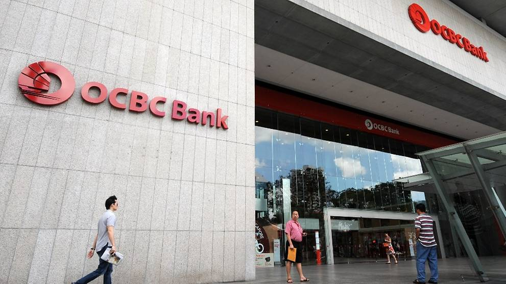OCBC says it 'may not need so many branches' with plans to review office space