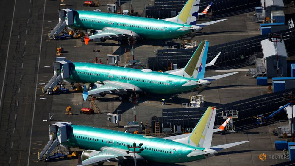 Airlines fear long grounding of Boeing 737 MAX jets after Ethiopian