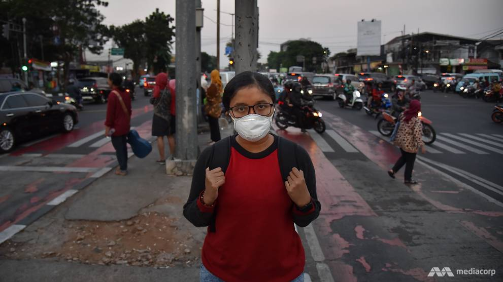 Plaintiffs in Jakarta air pollution lawsuit against government brace for long court tussle