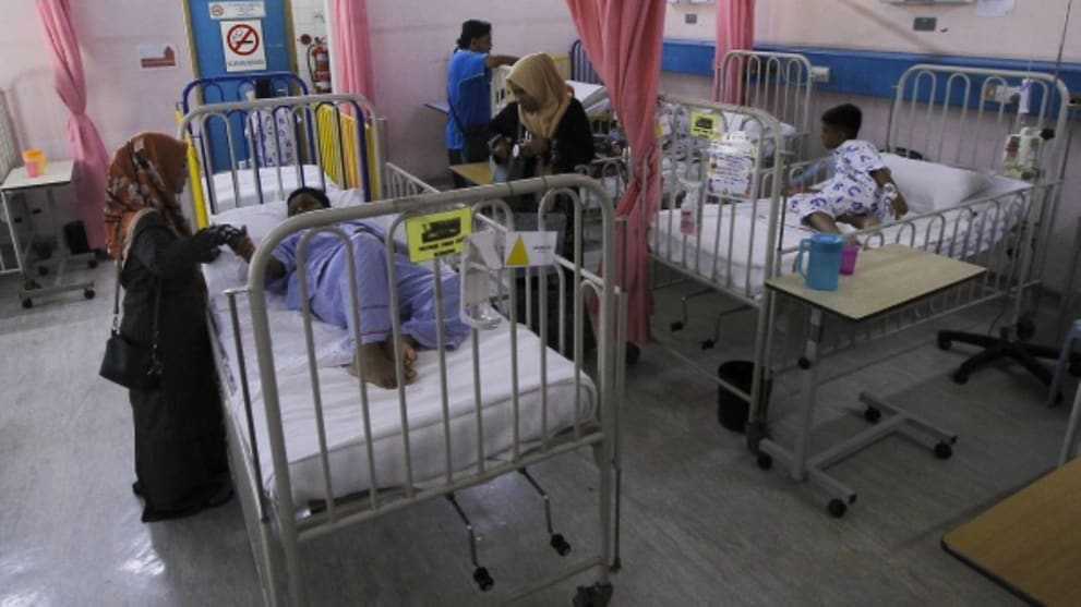 24 students treated for pesticide poisoning in Port Dickson
