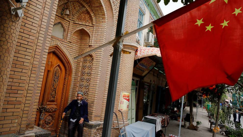Saudi Arabia defends letter backing China's Xinjiang policy