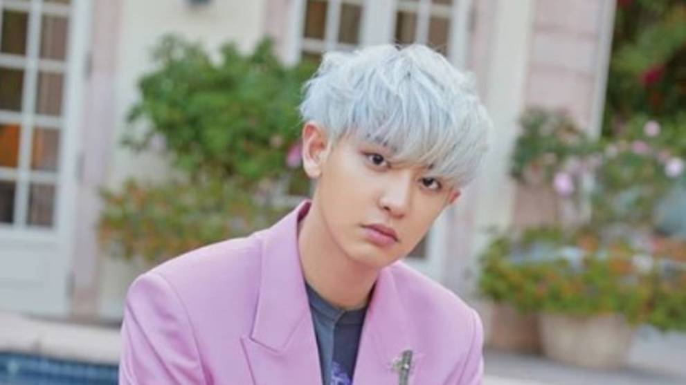 Exo Sc S Chanyeol Admits To Having Surgery But It S Not What You