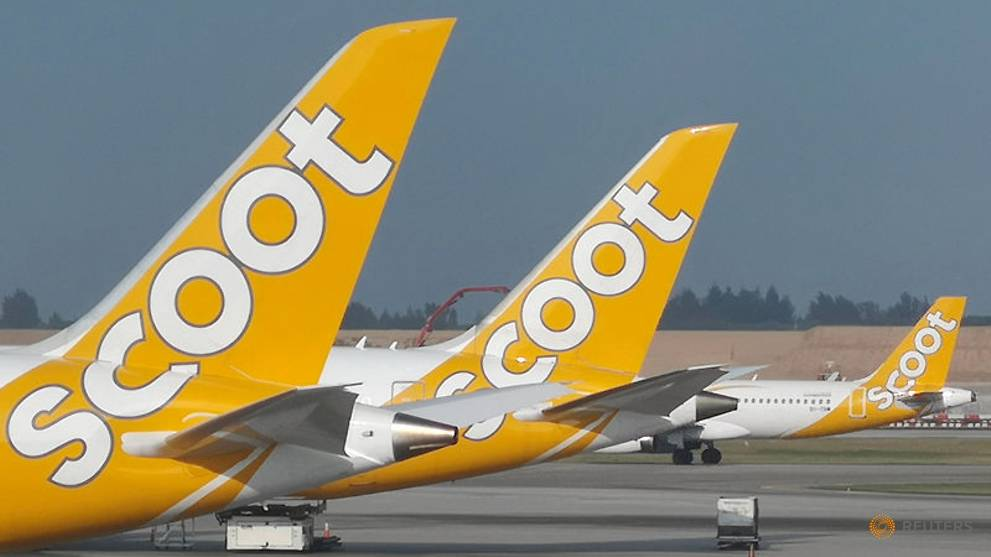 Scoot temporarily suspends flights to 49 destinations amid COVID-19 outbreak
