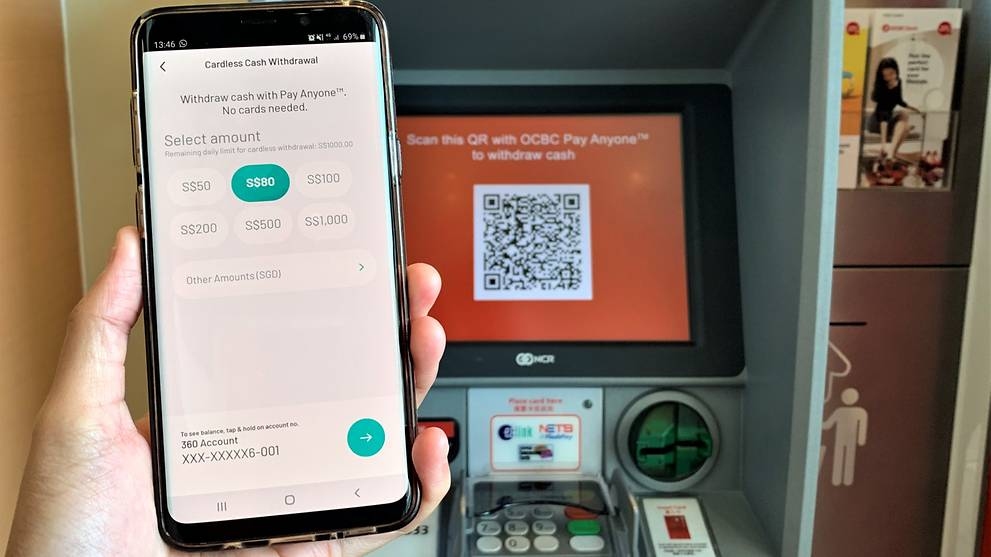 Singapore rolls out unified payment QR code SGQR in latest cashless