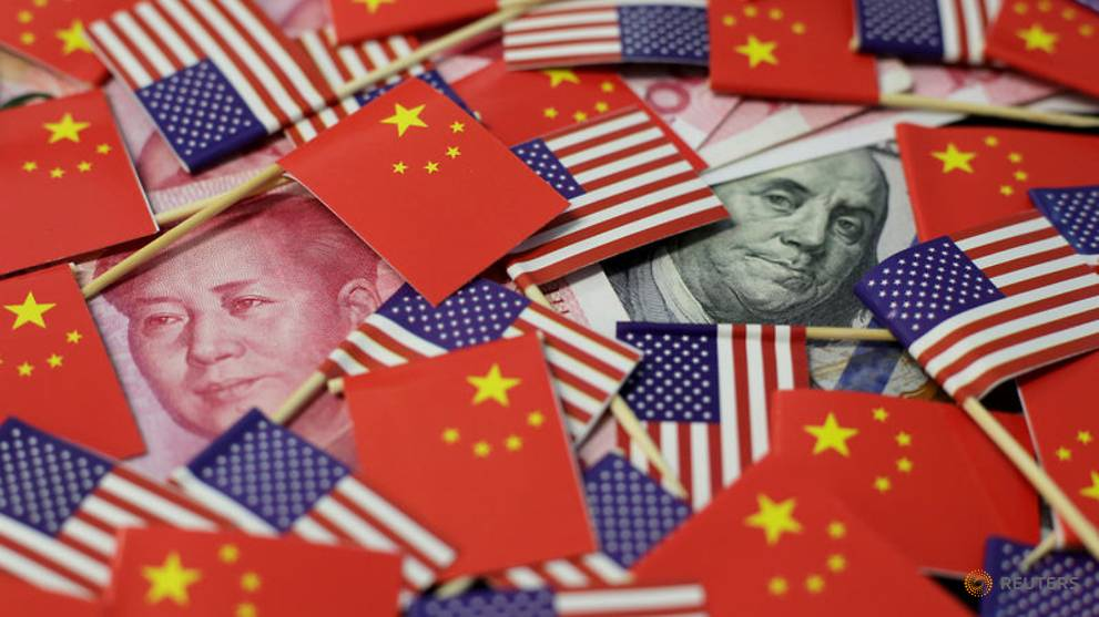 Commentary: Who's manipulating who in this China-US currency war? - CNA