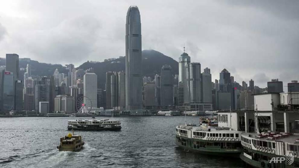 China denies Hong Kong port visit for US Navy ships amid