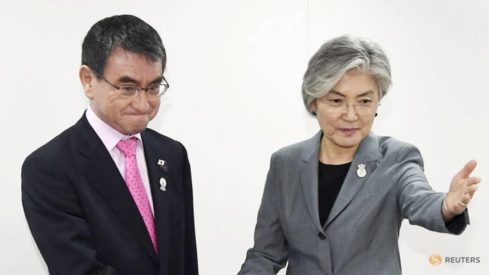 Korea, China, Japan discuss environmental issues : Korea ...