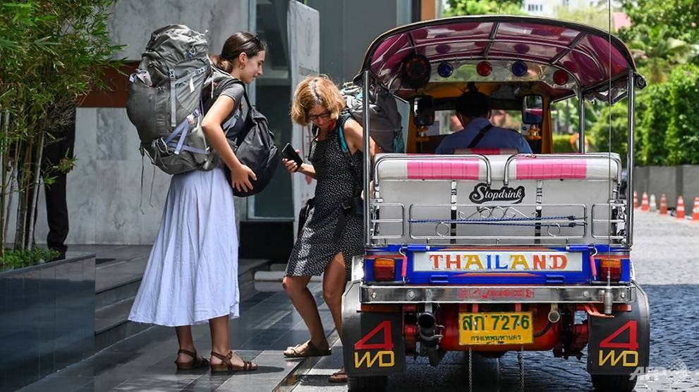 A Start-up's Guide to Laws in Thailand - CNA