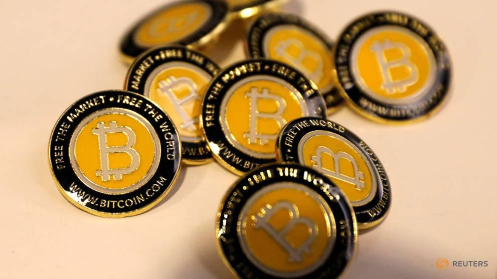 Bitcoin falls 8per cent, traders cite technical moves in thin liquidity - CNA thumbnail