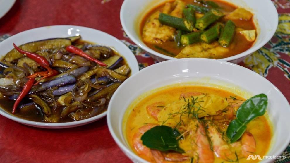 Melaka's Peranakan chefs spill secrets on what keeps tourists coming