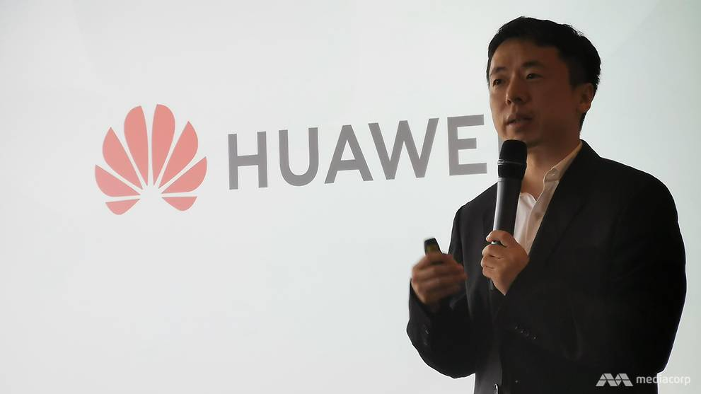 Harmony OS 'will fail' if it is an Android alternative, says Huawei exec