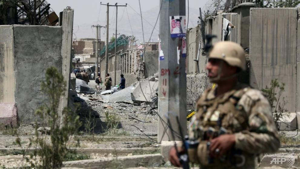 US, Taliban due to resume peace push at Doha talks