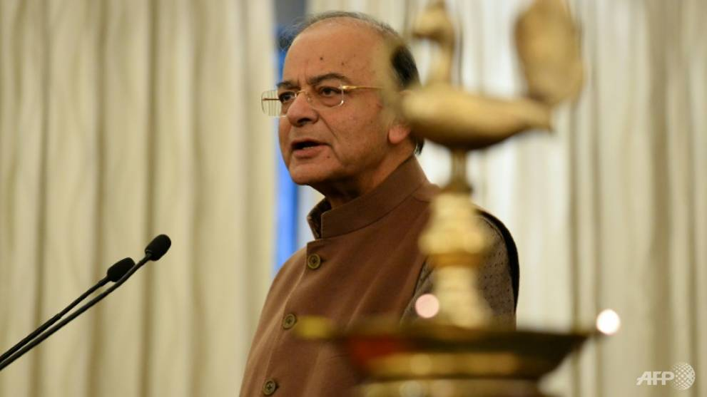 Former Indian finance minister Jaitley dies at 66