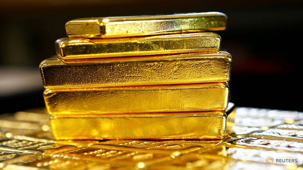 Commentary: Why some countries rushed to buy gold before coronavirus crash