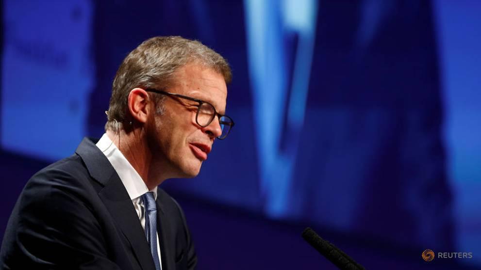 Danske Bank ditches CEO candidate after regulator rejection