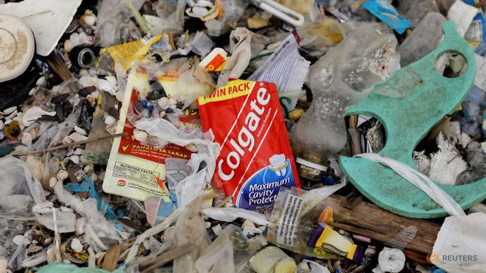 Slave to sachets: How poverty worsens the plastics crisis in