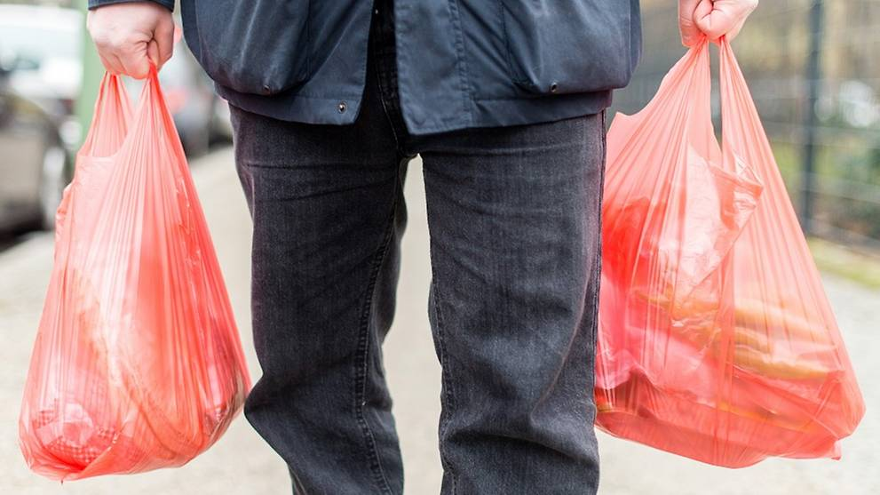 Germany plans to ban single-use plastic shopping bags next