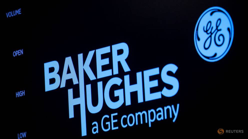 GE to lose majority control of Baker Hughes with up to US$3b