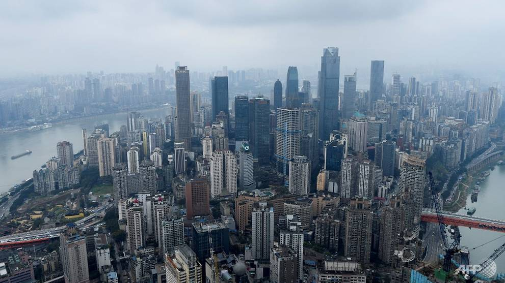 Police chief in China's Chongqing investigated for graft, says watchdog