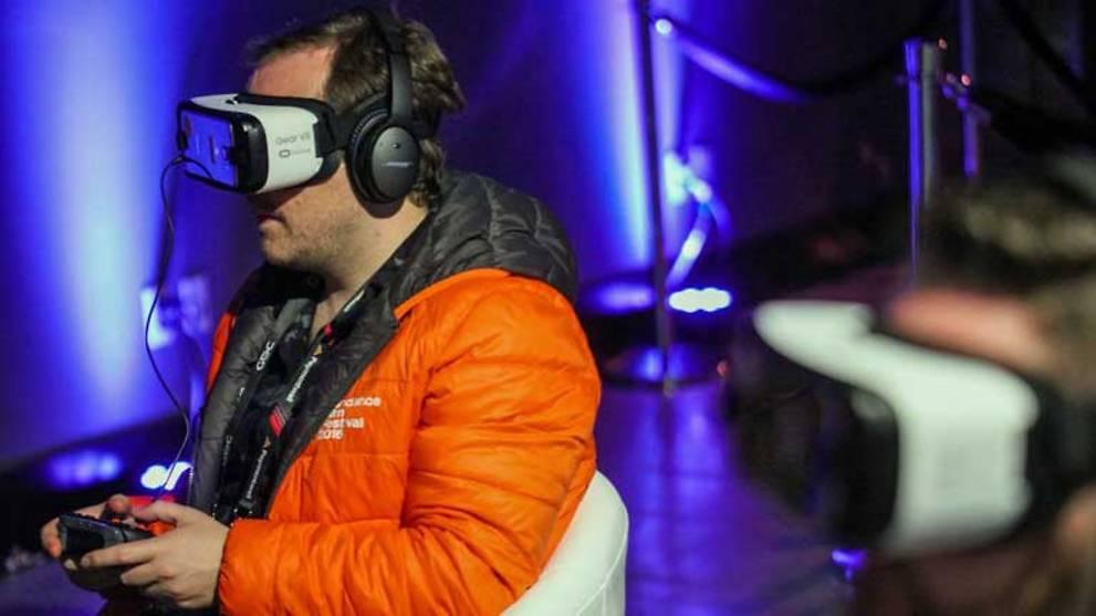 Facebook buys maker of hit VR game 'Beat Saber' - CNA