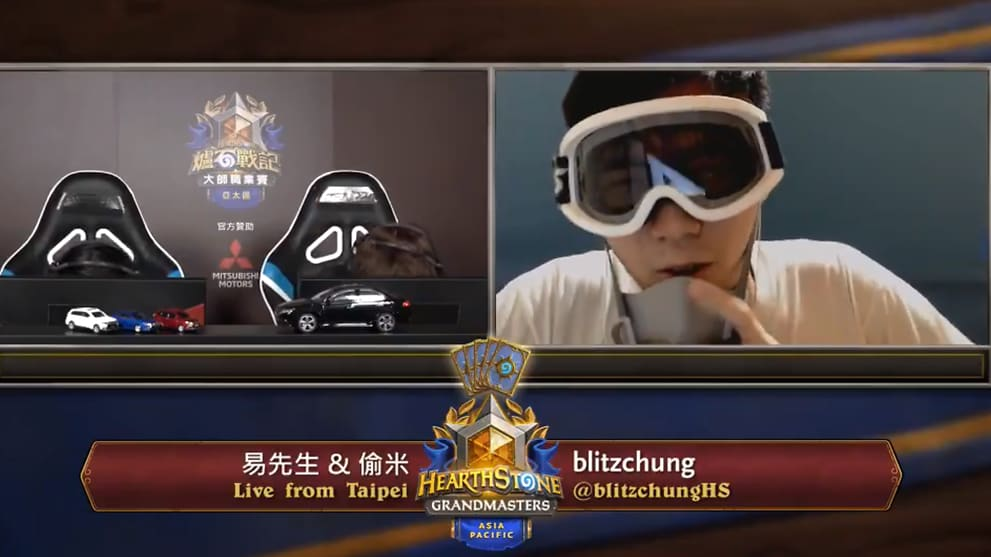 Hong Kong gamer kicked out of tournament to get prize money in Blizzard U-turn