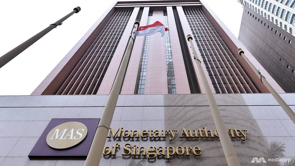 MAS eases monetary policy as economy reels from impact of COVID-19