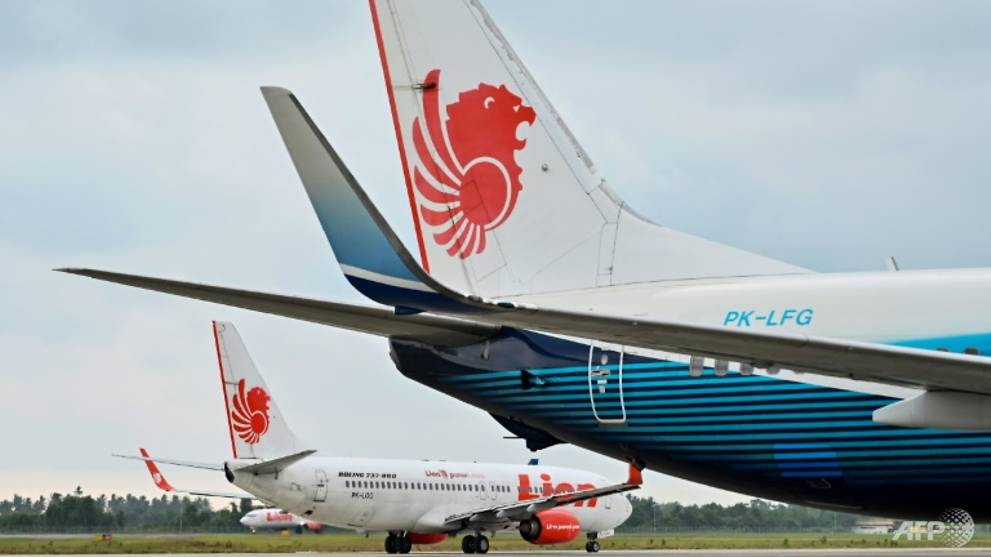 Indonesia's Lion Air set to list shares