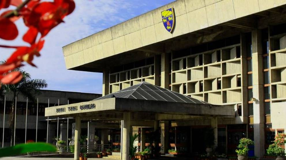 Universiti Malaya Lodges Police Report After Student Calls For Vice Chancellor To Resign Cna