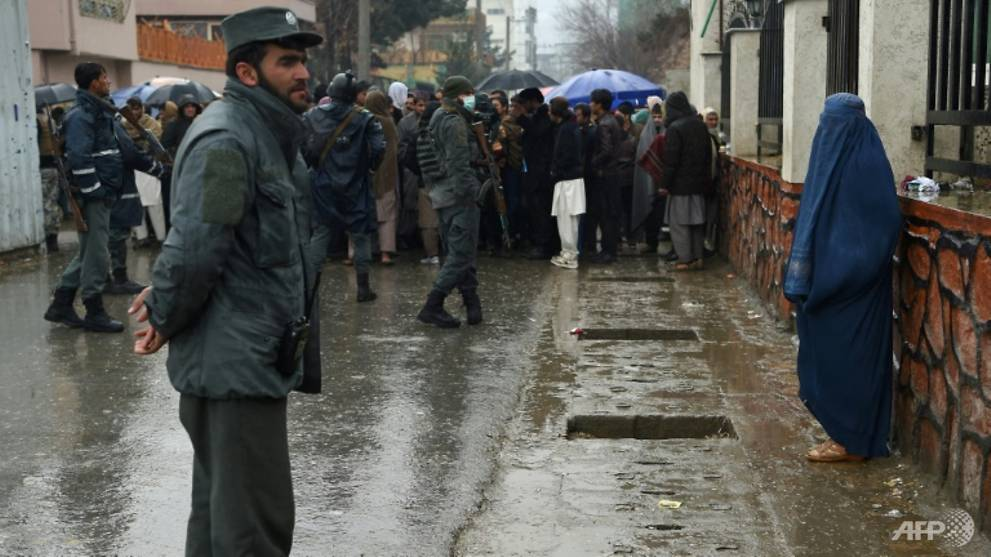 Pakistan Embassy In Kabul Closes Visa Section Amid Tensions Norway Post Magazine