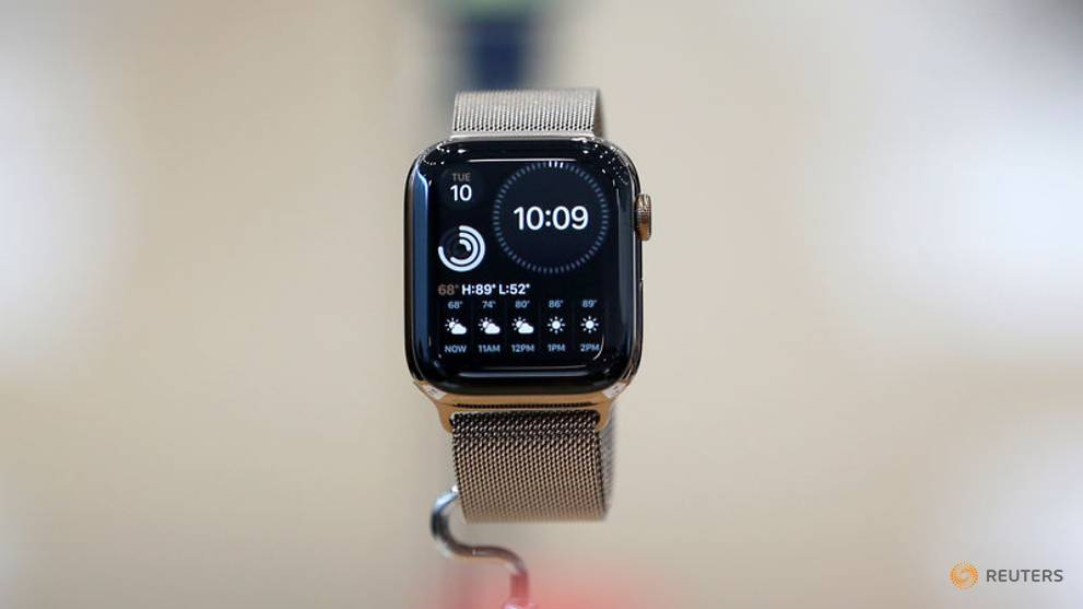 Apple Watch detects irregular heartbeats in US study