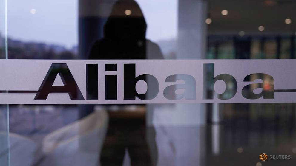 Alibaba's books close early in US$13.4 billion Hong Kong listing: sources